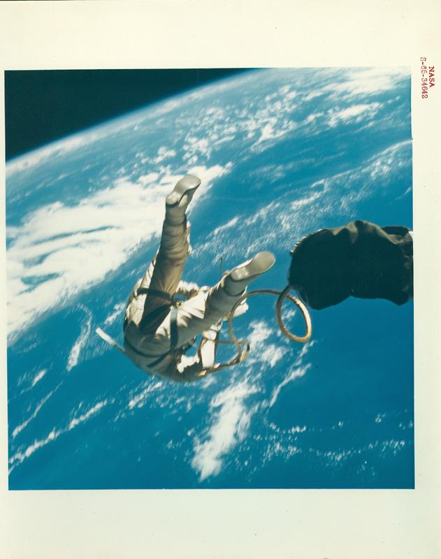 to view gemini spacecraft - photo #5